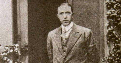 Pedro Salinas.