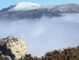 Sierra de Guadarrama.