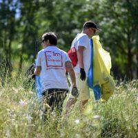 LIBERA lanza una nueva convocatoria para recoger datos de la basuraleza de los entornos terrestres