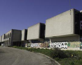 Edificio Kodak.