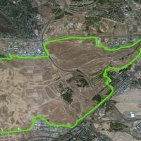 La Comunidad creará una senda ecológica entre la Casa de Campo y Alcorcón