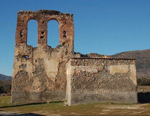 Ermita de Santiago.