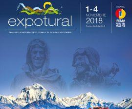 Todo listo para la celebración de Expotural 2018.