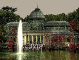 El Paseo del Prado y el Parque de El Retiro, más cerca que nunca, con visitas guiadas.