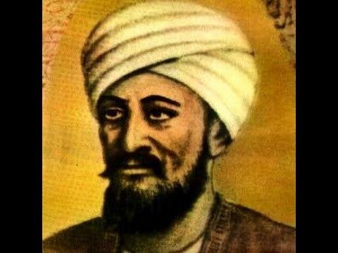 Al-Idrisi.