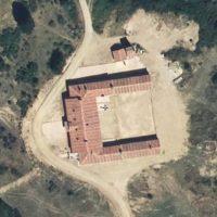 La Justicia declara ilegal una vivienda de lujo construida en el Parque Natural de Guadarrama