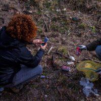 LIBERA lanza una nueva convocatoria para caracterizar 'basuraleza' de entornos terrestres