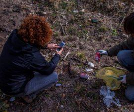 LIBERA lanza una nueva convocatoria para caracterizar 'basuraleza' de entornos terrestres.