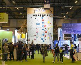 Más de 14.300 personas visitaron Expotural 2018.