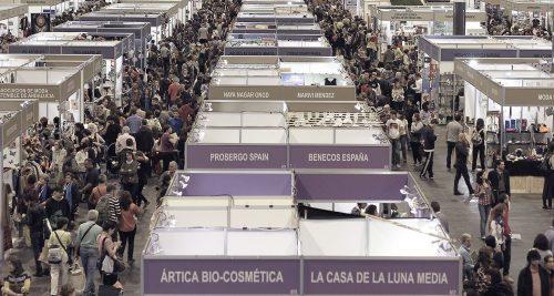 BioCultura y Expotural, el auge de lo sostenible.