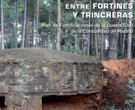 La Comunidad muestra su Plan de Fortificaciones en la exposición 'Entre fortines y trincheras'.