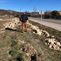 Soto consigue casi 50.000€ de subvención de Parques Nacionales