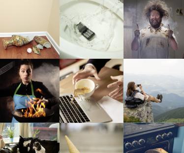 Ecoembes lanza la campaña 'Piensa con los pulmones'.