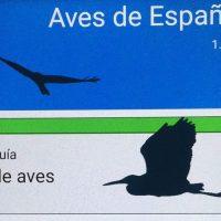 Las aves vuelven al teléfono móvil a través de la app más completa dedicada a la ornitología en España