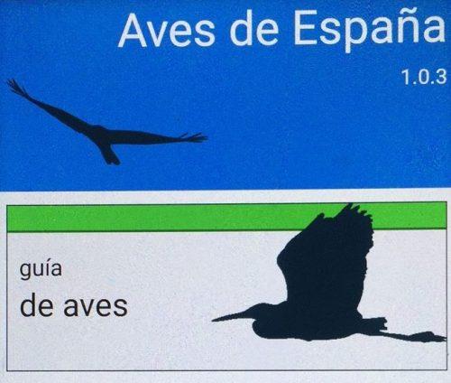 Las aves vuelven al teléfono móvil a través de la app más completa dedicada a la ornitología en España.