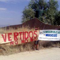 Interior revoca una multa impuesta a una activista ecologista