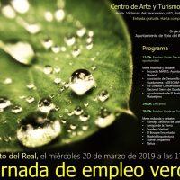 I Jornada de Empleo Verde en Soto del Real