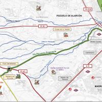 La Comunidad aprueba la creación de la vía pecuaria Cañada Real