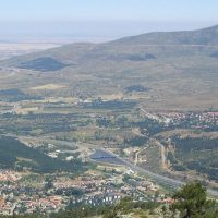 El municipio de El Espinar recupera suelo rústico