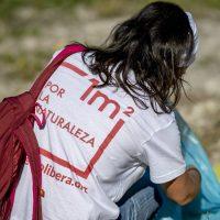 Vuelve '1m2 por la naturaleza', la mayor movilización ciudadana contra la 'basuraleza'