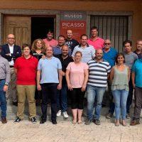 15 ganaderos madrileños crean una cooperativa para revitalizar el sector en la región