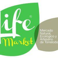 """Nueva edición del mercado natural """"Life Market"""""""