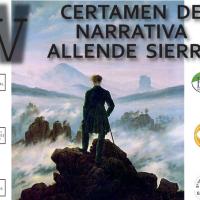 Nueva edición del concurso literario 'Allende Sierra'