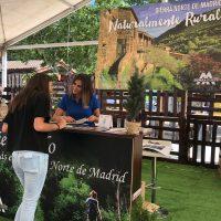 Todo listo para la Feria Sierra Norte 2019