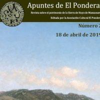 'Apuntes de El Ponderal' prepara su tercer número lanzando una invitación a participar