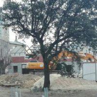 la Justicia obliga a evaluar ambientalmente la construcción de una mansión en Valdemorillo