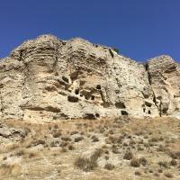 El Risco de las Cuevas, un paseo por el pasado neolítico madrileño