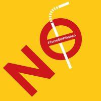 Torrelodones le declara la guerra a las pajitas de plástico