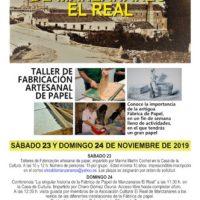 Manzanares El Real muestra su 'papel' en la Historia