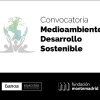 Fundación Montemadrid y Bankia destinan 200.000€ a 11 proyectos ambientales