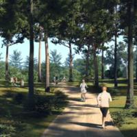 El 'Bosque metropolitano' de Madrid se iniciará por el sureste de la ciudad