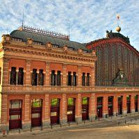 Adif implanta el proyecto 'Ecomilla' en la estación Madrid Puerta de Atocha