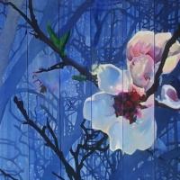 Begoña Ramos nos adentra en la magia que fusiona arte y naturaleza con 'El bosque, un lugar'