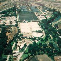 EQUO pregunta al Gobierno por la remodelación de tres grandes depuradoras del sur de Madrid