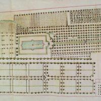 Localizada la ubicación original del actual Real Jardín Botánico de Madrid fundado por Fernando VI