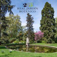 El Real Jardín Botánico se une a 'La Hora del Planeta' bajo el lema #LuchaporTuNaturaleza