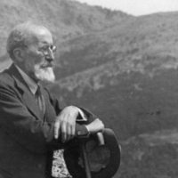 Exposición itinerante 'Ramón Menéndez Pidal y el Arcipreste de Hita. Dos excursionistas en la sierra'