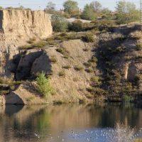 Ecologistas en Acción se opone a la destrucción de las Lagunas de Ambroz