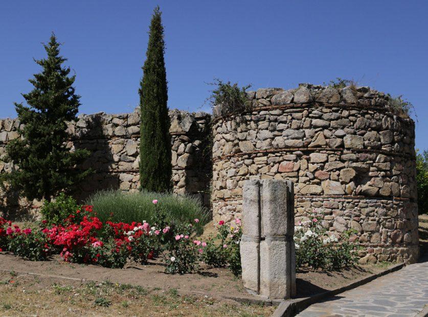Castillo-Viejo