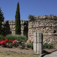 Todo listo para rastrear el pasado del Castillo Viejo de Manzanares El Real
