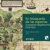 Los hallazgos botánicos de la expedición de Magallanes y Elcano protagonizan un nuevo libro del CSIC