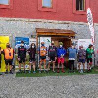 """Adesgam participa en el """"fam trip"""" organizado por el Club de Turismo Cicloturismo en Madrid"""