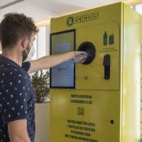 Getafe, primera ciudad madrileña que recompensará por reciclar gracias a RECICLOS