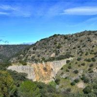 Reivindican la Presa del Gasco y el Canal de Guadarrama como Bienes de Interés Cultural