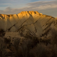 El MNCN invita a contemplar la belleza de los desiertos españoles en una muestra fotográfica