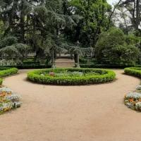 Reabren público los Jardines de los Palacios de la Quinta Finca de Vista Alegre